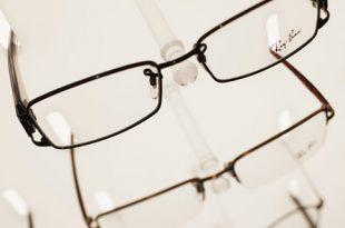 افضل انواع العدسات الطبية للنظارات 1