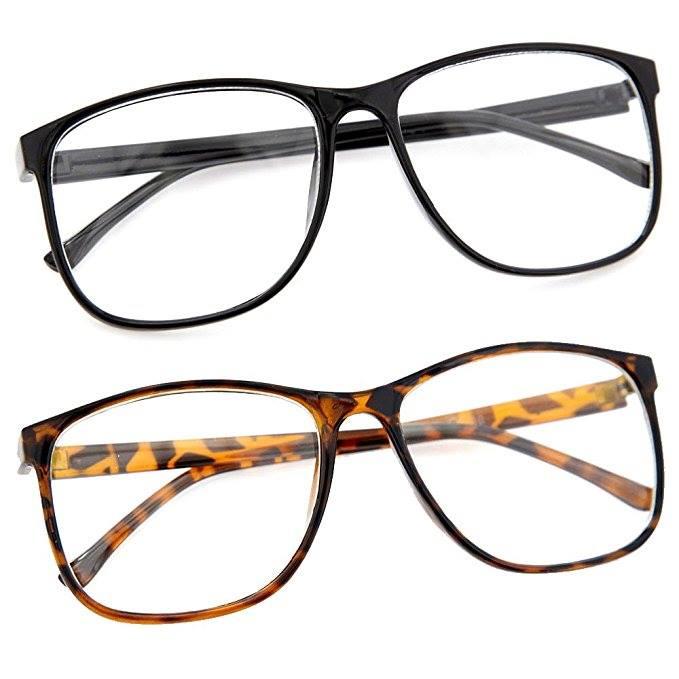 انواع عدسات النظارات الطبية واسعارها