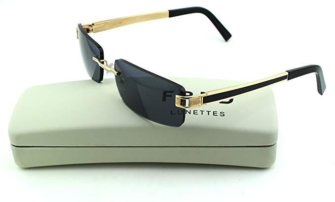 ماركات النظارات الشمسية الايطالية Fred