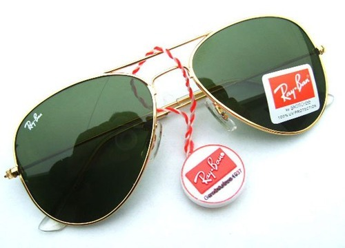 ماركات النظارات الشمسية الايطالية Ray Ban