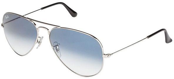نظارات شمسية رجالية ريبان افياتور