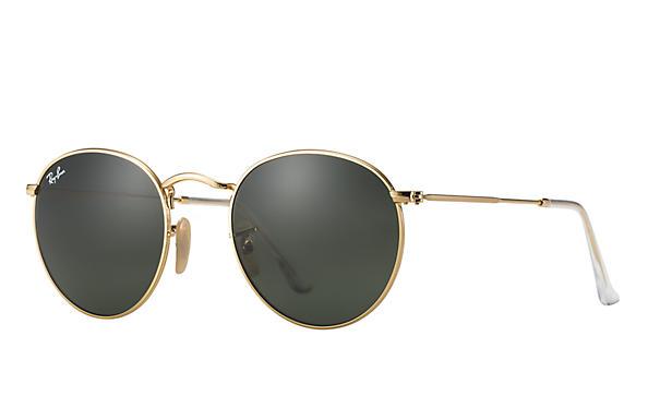 نظارات شمسية رجاليةريبان راوند Round
