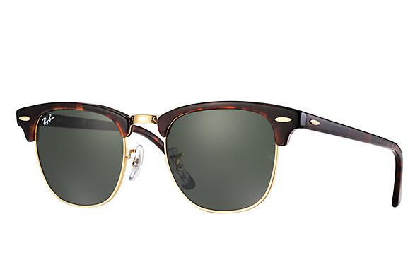نظارات شمسية رجالية ريبان Clubmaster