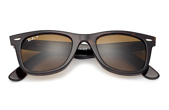 نظارات شمسية رجالية ريبان Wayfarer