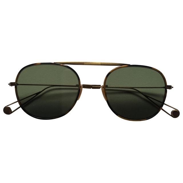 نظارات شمسية رجالية ماركات عالمية Garrett Leight