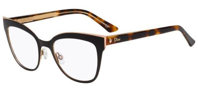 نظارات ديور الطبية